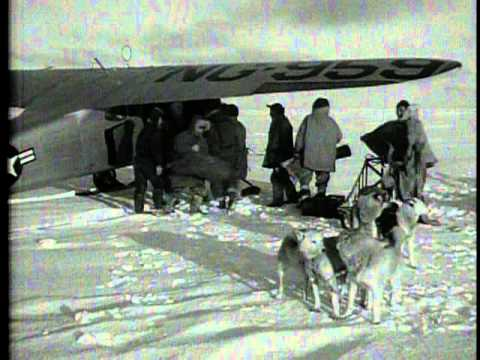 The Alaskan Scout And Alaskan Command - The Big Picture