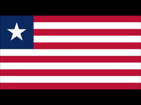 National Anthem of Liberia