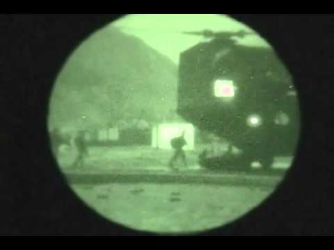 U.S. Army Soldiers Conduct An Air Assault in Afghanistan