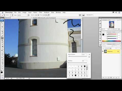 Total Training for Adobe Photoshop CS3: Ch2 L9. Differences between Mac & PC Functionality