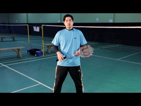 How to Keep Score | How to Play Badminton