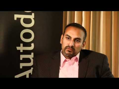 Interview with Namit Malhotra, CEO, Prime Focus (Part 2 of 3)