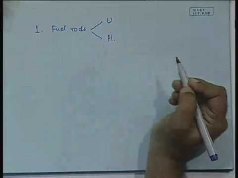 Lecture - 12 Nuclear Power Generation