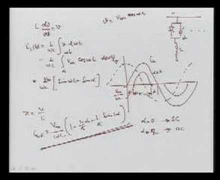 Module 3 Lecture 10 Power System Operations and Control