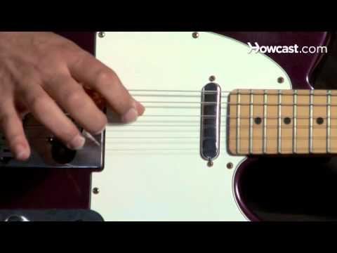 How to Play Guitar: Beginners / Understanding the Strings