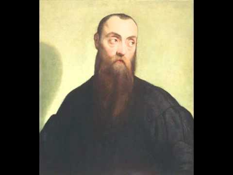 Portrait of a Bearded Man, Jacopo Bassano