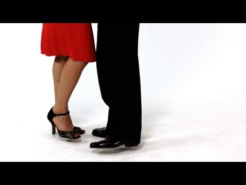 Dancing the Argentine Tango: Cross System Basic