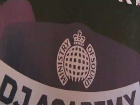 Ministry of Sound Dj Academy