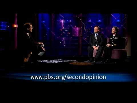 SECOND OPINION | Vaccines | PBS