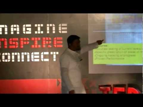 TEDxNagpur - Akshay Cherian - Beyond Jugaad, Using Design-Thinking to Make Change Happen!