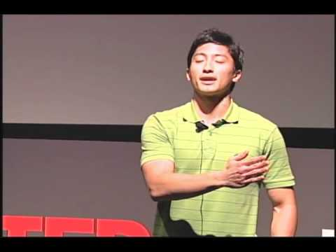 TEDxDuke - Daniel Wong on Realistic Idealism: Seeing People as People