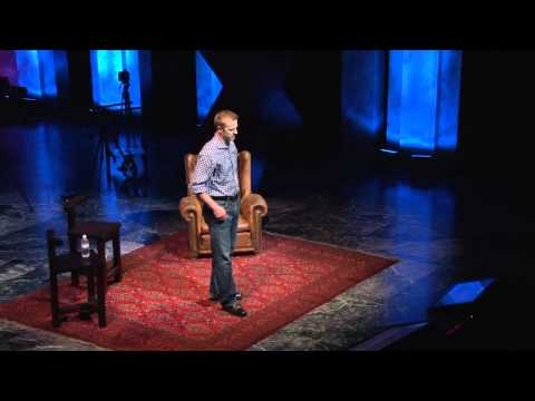 TEDxPortland 2012 - Joe Whitworth - Rivers Are Not Supposed to Burn