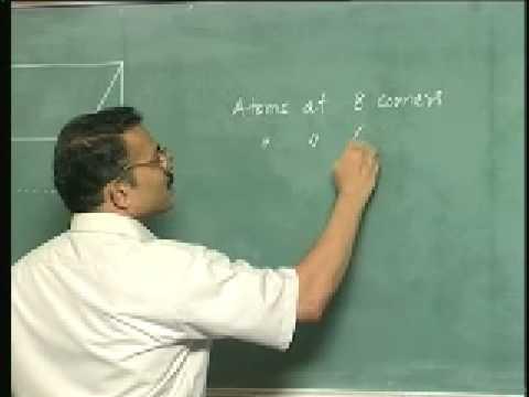 Lecture - 4 Equilibrium Carrier Concentration