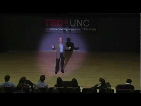 TEDxUNC - Alan Murray - Television 3.0