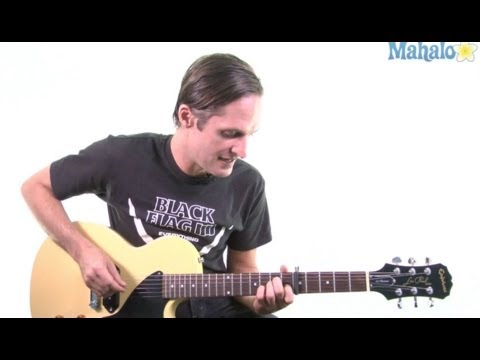 "How to Play ""Lola"" by The Kinks on Guitar"