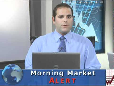 Morning Market Alert for September 19, 2011