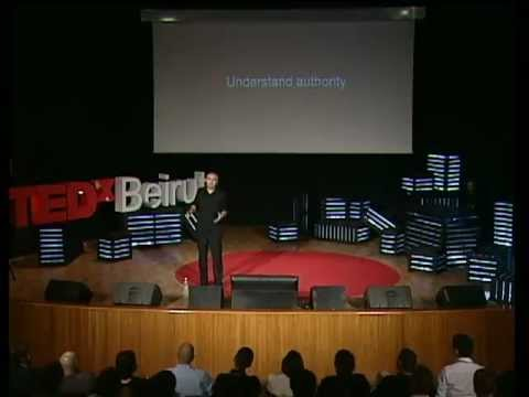TEDxBeirut - Michael Kouly - Obvious Lessons I learned the hard way