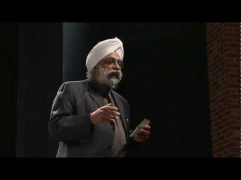 "TEDxSanAntonio - Gurvinder P. ""G.P."" Singh - Life Lessons for Realizing Your Potential"
