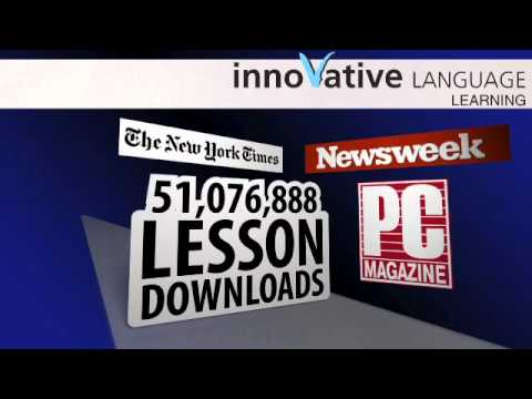 Behind the Scenes at Innovative Language Part I