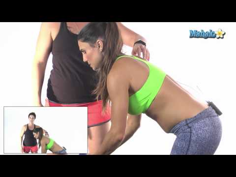 How to Do Bent Over Rear Delt Raises with Dumbbells