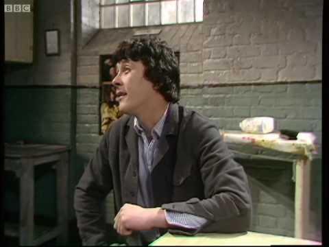 What's a Rilk? - Porridge - BBC