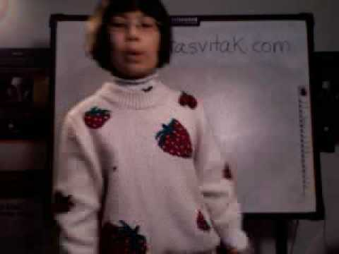 adorasvitak's QuickCapture Video - December 05, 2008, 10:14 AM