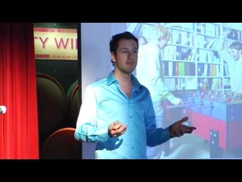 TEDxEast - John Henry Harris-