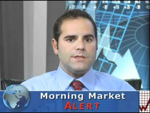 Morning Market Alert for October 4, 2011