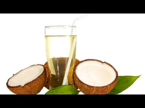 Is Coconut Water Good for You? | Healthy Food Secrets