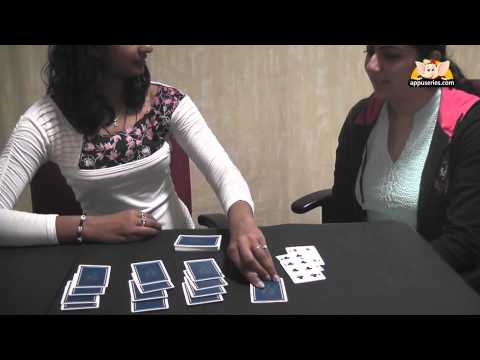Learn a Card trick  - Secret of 4 Ace's