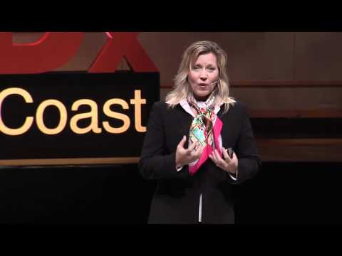 TEDxOrangeCoast - Lisa Sparks - Health Risk Messages and Decision-Making