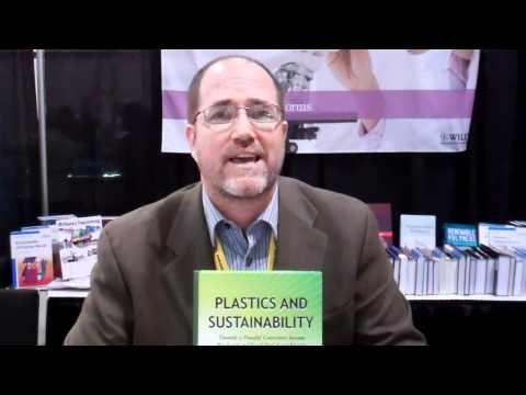 Plastics and Sustainability