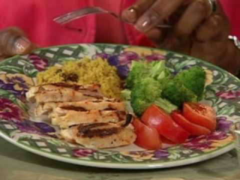 Diabetes Basics: Create Your Plate