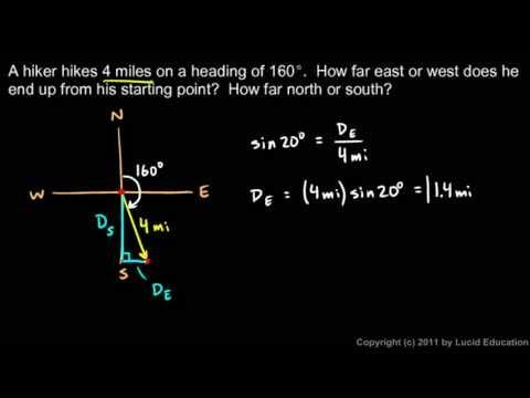 Algebra 2  11.09f - Example 9