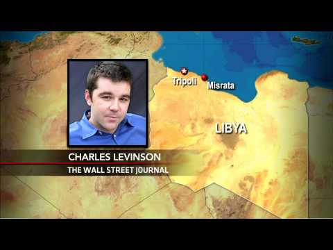 Libya Stalemate Leaves Many Civilians in Need of Aid