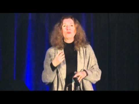 TEDxFortTownshend - Mary Gordon - Roots of Empathy