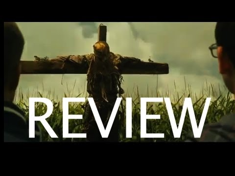 Husk Trailer Review