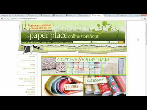 Hosted, standalone, and basic ecommerce web sites | lynda.com tutorial