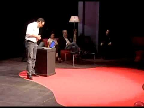 TEDxAveiro - Pedro Ribeiro - We will see when the day comes...