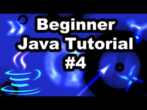 Learn Java Tutorial 1.4-  Using the while loop to bark for awhile..