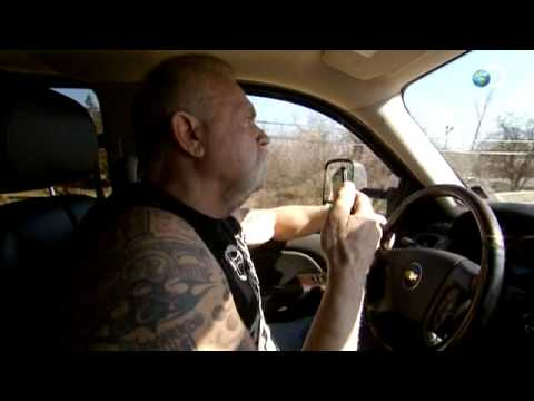 Starting a Rapport | American Chopper