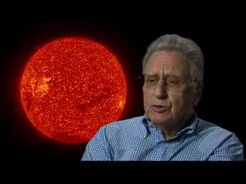 Video: Sun Sets on Solar Mission