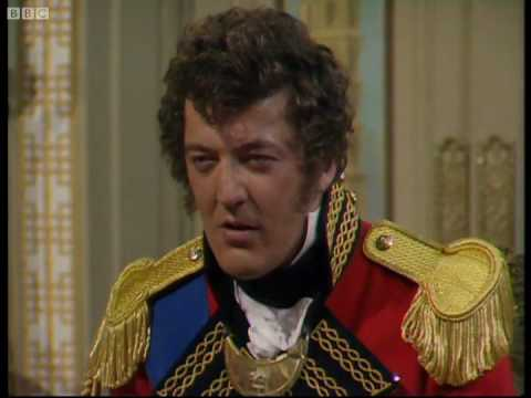 Prince Blackadder - Blackadder - BBC