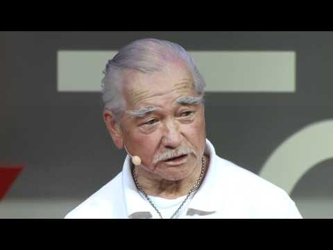 TEDxTokyo -  Minoru Saito - The Challenges of Sailing Solo - [日本語]