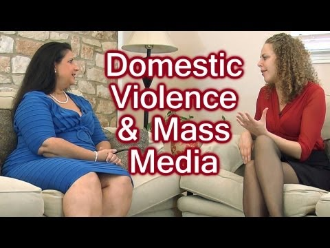 Domestic Violence, Mass Media & Pop Culture | The Truth Talks Psychetruth