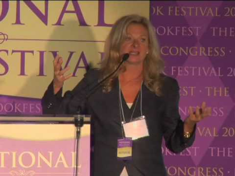 Lisa Scottoline: 2009 National Book Festival