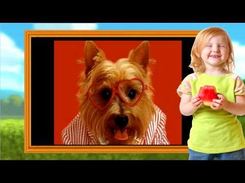 April Fool Song  - Song for Children