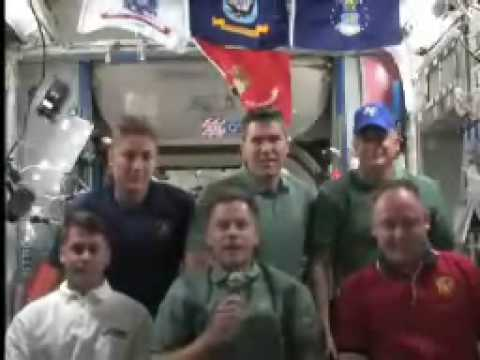Message to the Troops