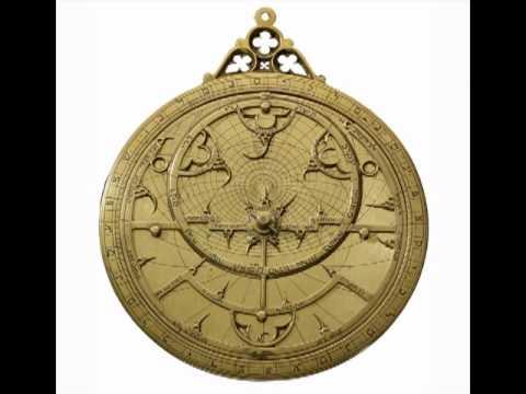 Astrolabe, c. 1345-55