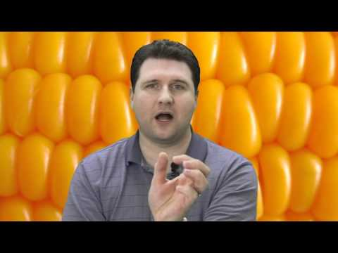 Hidden Corn In Food & High Fructose Corn Syrup by Better Body Nutrition Austin